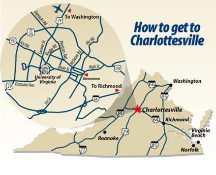 Map Of Virginia Roads.Maps